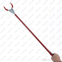 Wholesale Pick Up Grabber Long Reach Hand Arm Extension Trash Garbage Mobility Picker Clip Household Cleaning Tools