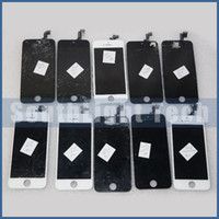 apple warranty repairs - Attention Outstanding With Warranty LCD Screen Refurbish Service For Apple iphone c s Cracked Broken LCD Digitizer Repair Service