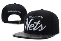 Wholesale 2016 New Arrival Basketball Hats Snapback hats black Brooklyn Hats Leopard Hater Snapbacks Hip Hop adjustable hats caps
