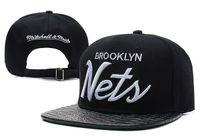 arrival hater - 2016 New Arrival Basketball Hats Snapback black Brooklyn Hats Leopard Hater Snapbacks Hip Hop adjustable hats caps