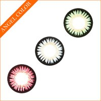 Wholesale Angelcolor Bambi Series Color Contact Lenses Big Eye Circle Lens whosale cheap contacts colored contacts