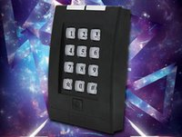 Wholesale High Quality Hot Sale RFID Proximity Door Access Control System Entry Door Lock EM Keypad Access Control E