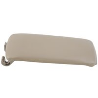 Wholesale Armrest Cover Lid Center Console For Audi A4 A6 S4 Beige Leather
