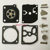 Wholesale Carburetor Repair Kit Carb Rebuild Tool Gasket Set ZAMA RB RB54