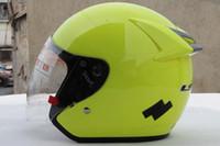 Wholesale LS2 OF URBAN OPEN FACE motorcycle helmet scooter helmet DOT ECE APPROVED capacete