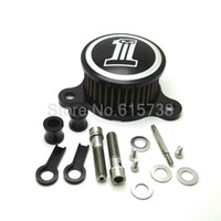 atv oil filters - Air Cleaner Intake Filter Air Filter Motorcycle ATV Scooter Pit Bike For Harley Sportster XL