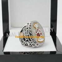 Wholesale Fashion Jewelry Clemson Tigers ACC Championship Ring for men
