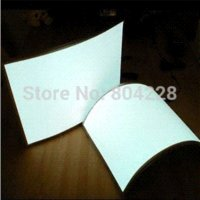 Wholesale 100 New Advertising Lighting A3 EL Backlight Freeshipping EL Products Cheap EL Products Cheap EL Products