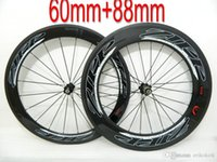 bicycles made in china - ZIPP mm mm carbon wheelsets new color clincher full carbon road bike wheelset for bicycle parts c made in china A02