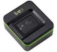 Wholesale KO6000 Metal Case Optical Fingerprint Sensor USB Fingerprint Reader
