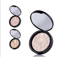 Wholesale 206 New Illuminators Bev Hil Complexion Face Contour Highlighter Powder Face Shadow Bronzer colors Beauty Makeup Blender