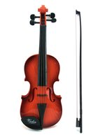 Wholesale new educational toys Touch ring eight children violin Musical Instruments
