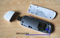 Wholesale New Similar with E355 Portable Pocket Mobile Mifi Dongle Mini Wireless USB Hotspot G WiFi Modem Router with SIM Card Slot