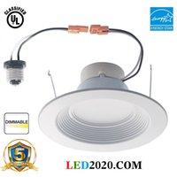 Wholesale 6 in LED Downlight Recessed LED Retrofit Module CRI