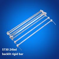 Wholesale 0 m LED Strip Rigid Bar IP65 Waterproof Advertising Light Box Display Signs LED Backlit