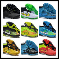 acc sales - 2016 hot sale Superfly CR7 Soccer shoes many colors football Shoes magista obra ACC Soccer cleats mens sports shoes china free shiping