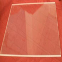 acrylic pmma sheets - Acrylic Clear Sheet x400x4mm PMMA Board Photo Frame Plastic Sheet Perspex Panel Can Cut Any Size