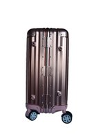 airport trolley - New design luggage trolley luggage suitcase for airport portable traveling
