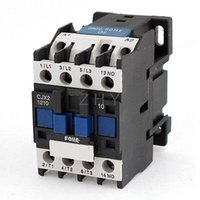 Wholesale V Coil Motor Controler AC Contactor P Pole N0 V A CJX2