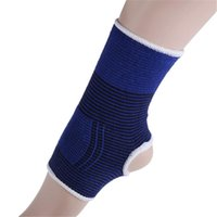 Wholesale X Elastic Wrist Elbow Ankle Leg support guards strap brace joint pain relief Hook and Loop band sport protective bandages Q033