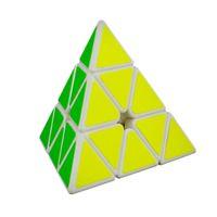 Wholesale YJ8244 MoYu Magnetic Pyramid Pyraminx x3x3 Magic Cube Speed Cube Puzzle