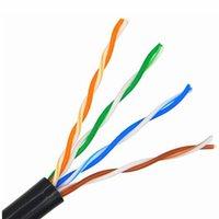 utp cable cat 5e - Manufacturer supply communication cables cat e utp patch cables pair utp cable cat5e network cables