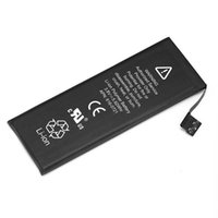 Wholesale 100 Original AAAAA Quality Liion Battery ForApple IPhone S IPhone c s IPhone plus S Splus With Package