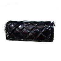 barrel satchel - 3 Colors Fashion Women PU Leather Messenger Bag Satchel Handbag Tote Shoulder Bag