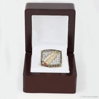 american redskins - WITH WOOD BOX National Football League WASHINGTON REDSKIN D Design High Quality Replica CHAMPIONSHIP RING STR0