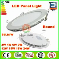 Cheap Yes led panel Best 110-240V SMD2835 Led Panel Lights