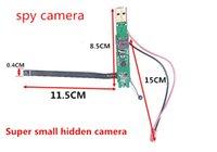 Precio de Micro cámara espía oculto-De alta calidad espía módulo de la cámara de la pluma con lente larga grabador de vídeo DVR Video con micro SD tarjeta de la cámara ocultada del micrófono DVR