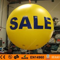 big advertising balloons - Big Sale Smiling Face Inflatable Balloon Advertising with
