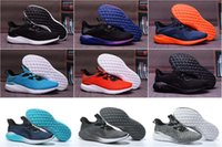 Wholesale 11Color Drop Shipping Famous Originals Alphabounce Boost Mens Athletic Running Shoes Sneakers Size