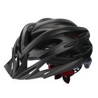 Wholesale 24 Vents Adult Sports helmet fiets casco ciclismo men mtb cycling bike helmet casque route casco road team With Light Lighting