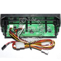 automatic fan controller - STW5006 computer case fan controller automatic temperature controller drive bit CPU fan speed controller MM chassis computer