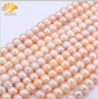 Wholesale 5 days to arrive Hot Sale mm Manufacturers Selling Natural Color Pearl Necklace