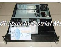 Wholesale 2u industrial computer case u computer case mm large panel pc big power supply u server computer case