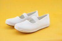 beautiful dmx - New Autumn Arrival Kids shoes Children Canvas Sneakers Girls Ladys Casual Beautiful Gymnastics and Dancing Shoes Light Fashion