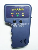 Wholesale KHz RFID ID Card Reader Writer Copier Duplicator Programmer Writable Tags Access Control