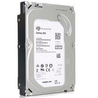 Wholesale Seagate SEAGATE TB to M SATA3 desktop hard drive ST2000DM001