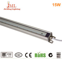 advertisement material - 2016 Hot sales LED bar lighting CREE Epistar chip linear light W aluminum material strips lights shipping free