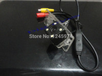 Wholesale CCD Car Rear View Camera for Renault Fluence Reverse Backup Review Reversing Parking Kit with Night Vision