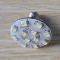 amusement park lighting - Mutilcolor LED Amusement Lamp modules for Amusement Park Lighting Decorations V mm Amusement Lamp LED Pixel Light Modules E10