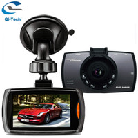 Wholesale Original G30 Car DVR Camera Novatek Auto Registrator Video Recorder Full HD P Blackbox Dash cam Night Vision G Sensor