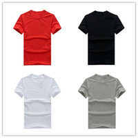 Wholesale 2016 The pony brand t shirt men t shirts short sleeve for casual style masculina camisetas sport mens t shirt clothing hot