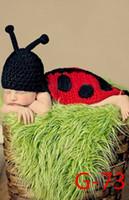baby ladybug pictures - Handmade Crochet Newborn Ladybug Hat Cape Set Newborn Photo Prop Picture Prop Baby Girl Set Girl Baby Shower Gift Little Lady Bug