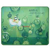 Wholesale Grass root young grass root McCain life Mousepad Mouse Pad Mat sewing mm