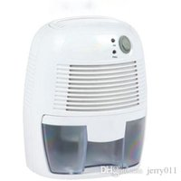 Wholesale Mini Dehumidifier W Electric Quiet Air Dryer V V Compatible Air Dehumidifier for Home Bathroom Car L0192608