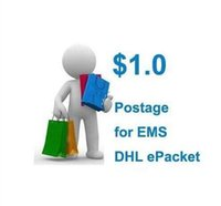 Wholesale Postage for DHL EMS China post epacket