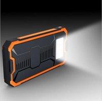 Высокое качество ПОЛНЫЙ 8000mAh USB Солнечное зарядное устройство панели солнечной батареи зарядное устройство / солнечная энергия